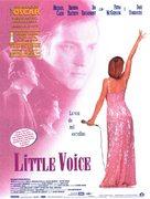 Little Voice - Spanish poster (xs thumbnail)