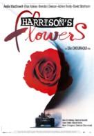 Harrison's Flowers - Movie Poster (xs thumbnail)