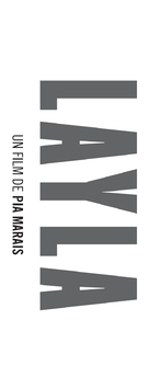Layla Fourie - French Logo (xs thumbnail)