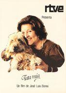 Tata mía - Spanish Movie Poster (xs thumbnail)