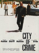City of Industry - French Movie Poster (xs thumbnail)