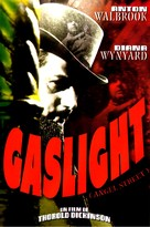 Gaslight - French DVD cover (xs thumbnail)