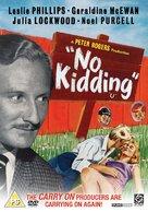 No Kidding - British DVD cover (xs thumbnail)