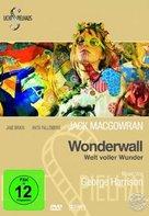 Wonderwall - German Movie Cover (xs thumbnail)