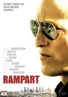 Rampart - Norwegian Movie Cover (xs thumbnail)