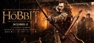 The Hobbit: The Desolation of Smaug - Movie Poster (xs thumbnail)
