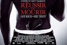 Get Rich or Die Tryin' - French Movie Poster (xs thumbnail)