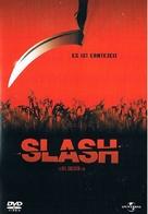 Slash - German DVD cover (xs thumbnail)