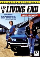 The Living End - French Movie Cover (xs thumbnail)