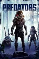 Predators - Movie Cover (xs thumbnail)