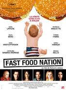 Fast Food Nation - French Movie Poster (xs thumbnail)