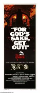 The Amityville Horror - Movie Poster (xs thumbnail)