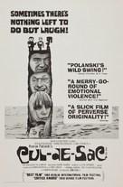 Cul-de-sac - Movie Poster (xs thumbnail)