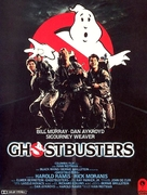 Ghost Busters - Turkish Movie Poster (xs thumbnail)
