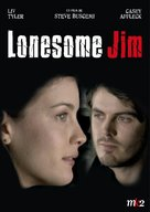 Lonesome Jim - French DVD cover (xs thumbnail)