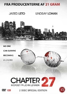 Chapter 27 - Danish DVD movie cover (xs thumbnail)
