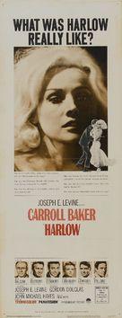 Harlow - Movie Poster (xs thumbnail)