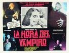 Salem - Mexican Movie Poster (xs thumbnail)