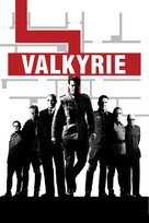 Valkyrie - Video on demand movie cover (xs thumbnail)