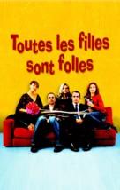 Toutes les filles sont folles - French poster (xs thumbnail)