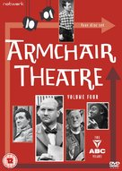 """Armchair Theatre"" - British DVD cover (xs thumbnail)"