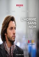 L'homme sans nom - French DVD movie cover (xs thumbnail)