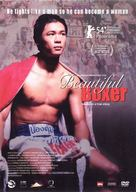 Beautiful Boxer - Hong Kong DVD cover (xs thumbnail)