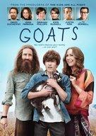Goats - DVD movie cover (xs thumbnail)
