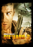 Die Hard 2 - Movie Poster (xs thumbnail)