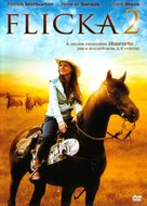 Flicka 2 - Mexican DVD cover (xs thumbnail)