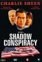 Shadow Conspiracy - Dutch DVD cover (xs thumbnail)