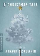 Un conte de Noël - DVD cover (xs thumbnail)