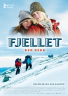 Fjellet - German Movie Poster (xs thumbnail)