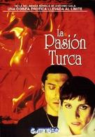 Pasión turca, La - Argentinian Movie Cover (xs thumbnail)