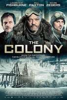 The Colony - Movie Poster (xs thumbnail)