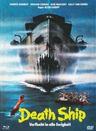 Death Ship - German Blu-Ray movie cover (xs thumbnail)