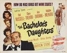 The Bachelor's Daughters - Movie Poster (xs thumbnail)