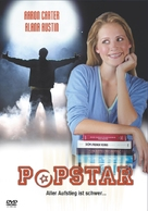 Popstar - German Movie Cover (xs thumbnail)