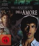 Dellamorte Dellamore - Austrian Blu-Ray cover (xs thumbnail)