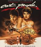Cat People - Blu-Ray movie cover (xs thumbnail)