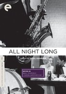 All Night Long - DVD cover (xs thumbnail)