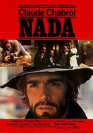 Nada - German Movie Poster (xs thumbnail)