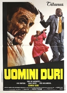 Tough Guys - Italian Movie Poster (xs thumbnail)