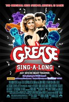 Grease - Re-release movie poster (xs thumbnail)