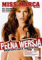 Miss March - Polish Movie Cover (xs thumbnail)