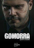 """""""Gomorra"""" - Dutch Movie Cover (xs thumbnail)"""