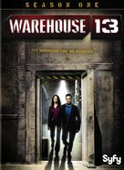 """Warehouse 13"" - Movie Cover (xs thumbnail)"