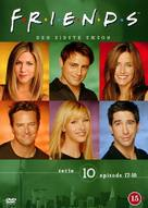"""Friends"" - Danish DVD movie cover (xs thumbnail)"