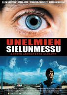 Requiem for a Dream - Finnish Movie Poster (xs thumbnail)