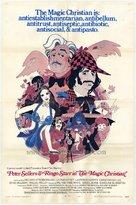 The Magic Christian - Movie Poster (xs thumbnail)